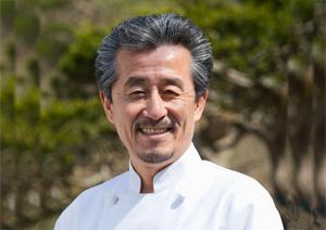 L'aureole(ロレオール) 伊藤勝康さん